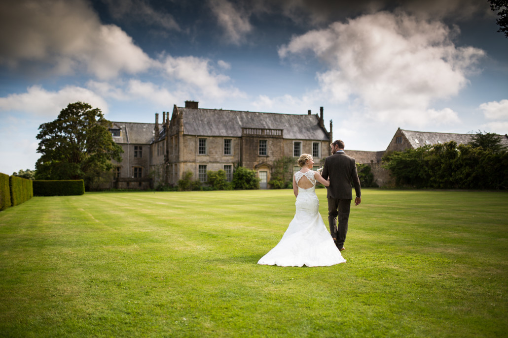 dorset country house wedding