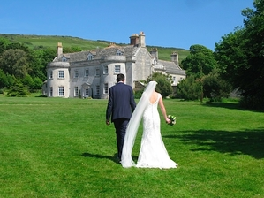 coastal wedding venue dorset