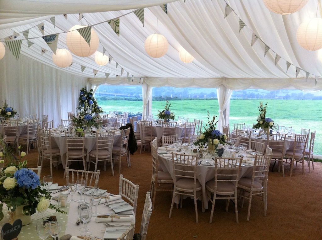 panoramic marquee window